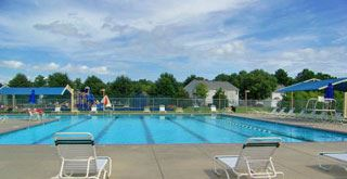 Burbage Grant Owners Association Pool Community Tsunami Swim Team